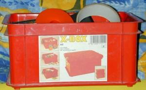 La nouvelle xbox