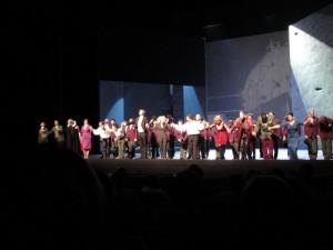 Rigoletto à Montpellier 20 mars 2011