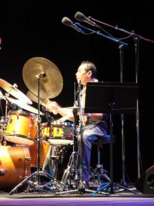 RAISE FOUR - Un Hommage à Thelonious Monk - Montpellier