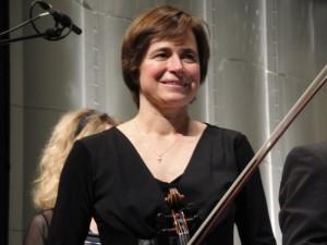 Requiem de Verdi dirigé par Riccardo Muti : Dorota ANDERSZEWSKA