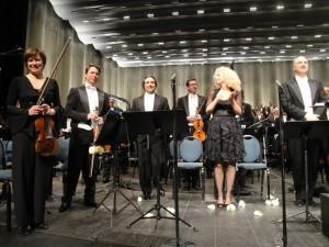 Requiem de Verdi dirigé par Riccardo Muti : Noëlle Gény