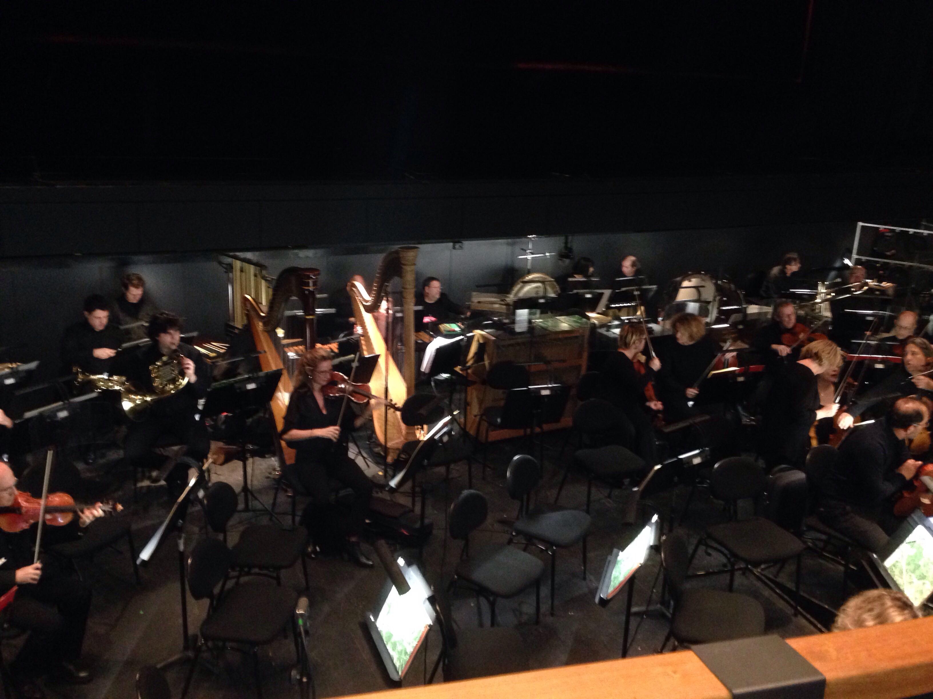 Turandot à l'opéra de Montpellier