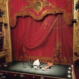 Génération baroque Montpellier