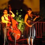 Maudite Taraf en concert à Montpellier Boutonnet