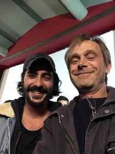 Jonathan ATTIAS et moi